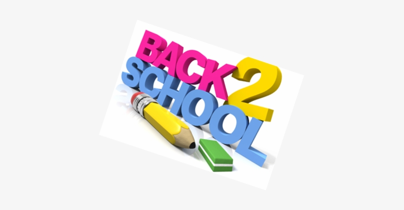 Back to school transparent. Image clipart free