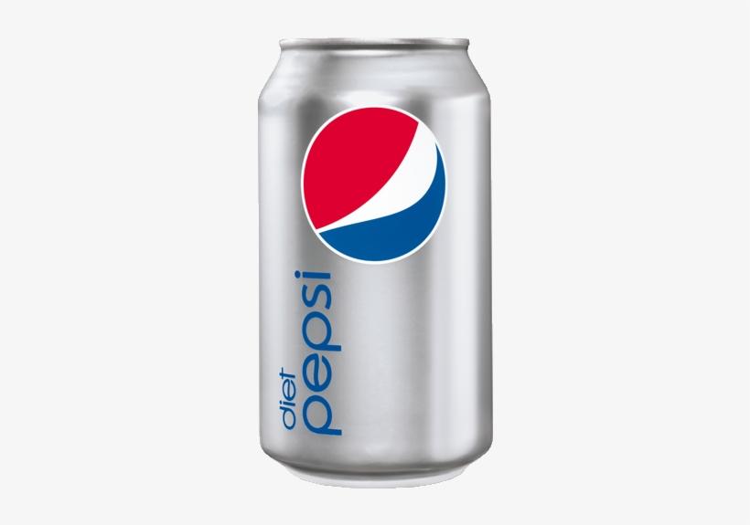 Diet Pepsi - Diet Pepsi, Wild Cherry - 12 Fl Oz Can, transparent png #251616