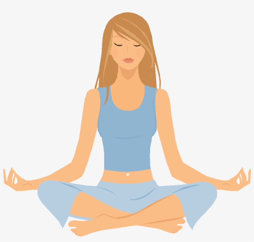 Free Png Transparent Images Pluspng Yoga Clip Art Free Transparent Png Download Pngkey