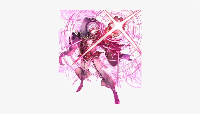 Robin Fell Reincarnation Btlface C - Robin Grima Fire Emblem, transparent png #255231
