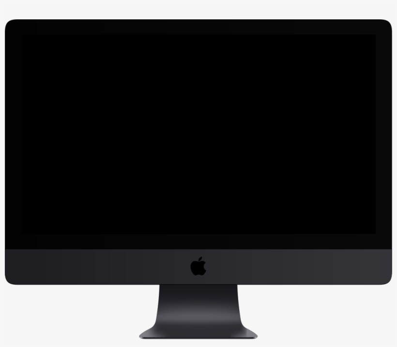 The New Imac Pro - Imac Pro, transparent png #255389