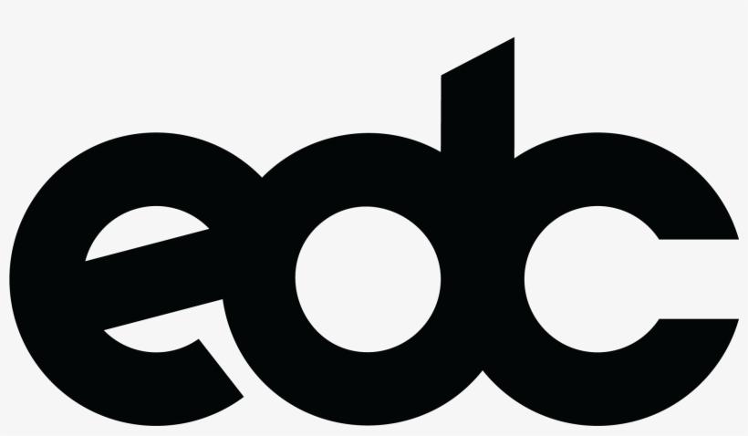 Edc Las Vegas 2018 As Logo General Vector Black Generic - Edc Las Vegas Logo, transparent png #258188