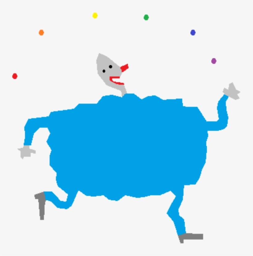 Evil Clown Drawing Computer Icons Public Domain - Clown, transparent png #258500