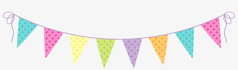 Tumblr Banners Png Png Library Download - Party Banner Png, transparent png #259049