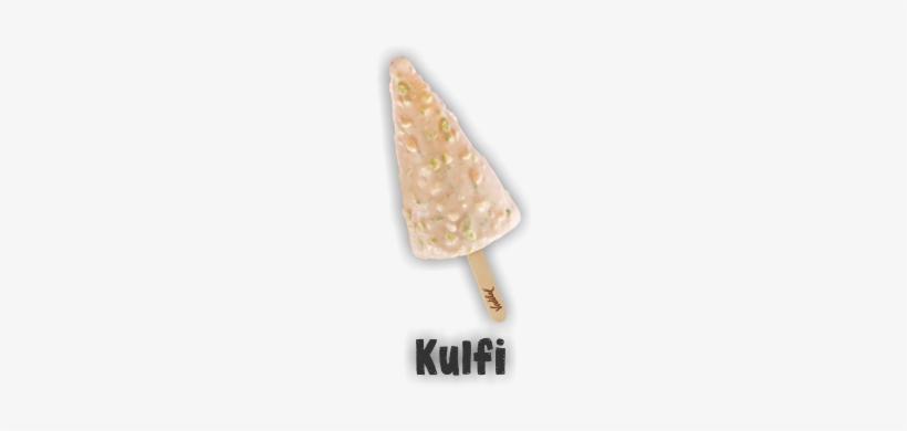 Kulfi Icecream - Ice Cream Bar, transparent png #2500790