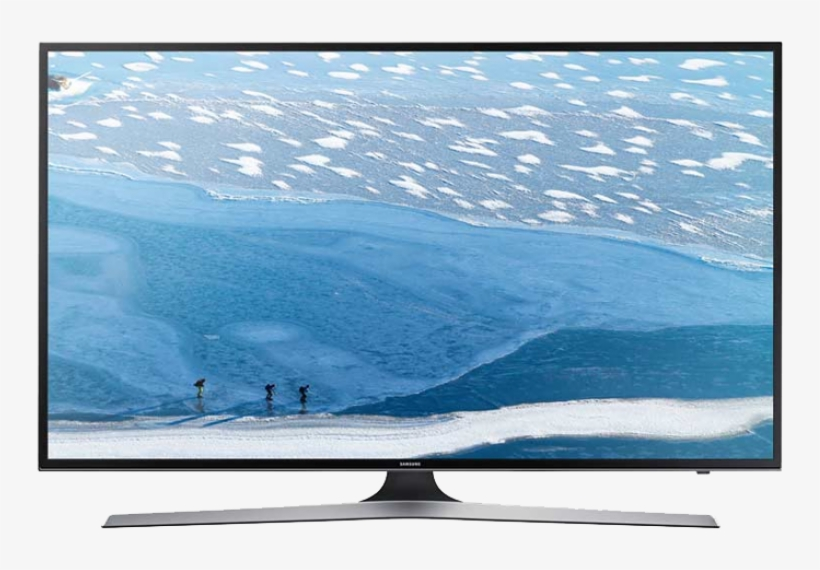 Led 125cm Ultra Hd ( 4k ) Smart Samsung Led Tv ( 50ku6000 - Samsung 60ku6000 ( 60 Inches ) 4k Ultra Hd Smart Led, transparent png #2501087