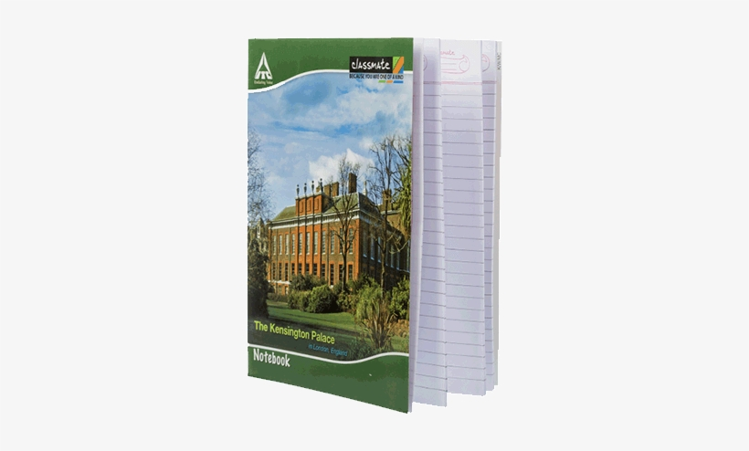 People Who Bought Notebooks And Scribbling Pads Also - Classmate Single Line Notebook, transparent png #2502244