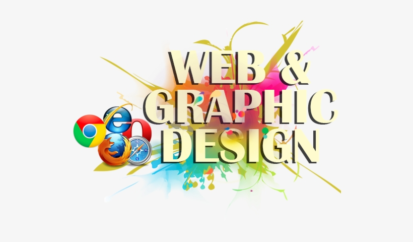 Our Graphic Design Services Include - Web And Graphic Design Logo, transparent png #2502992