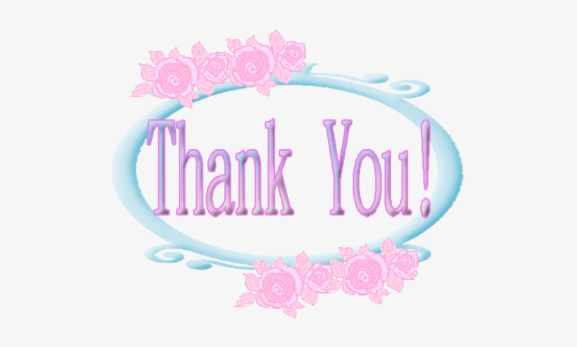 Sweet Thank You Gifs - Gif - Free Transparent PNG Download