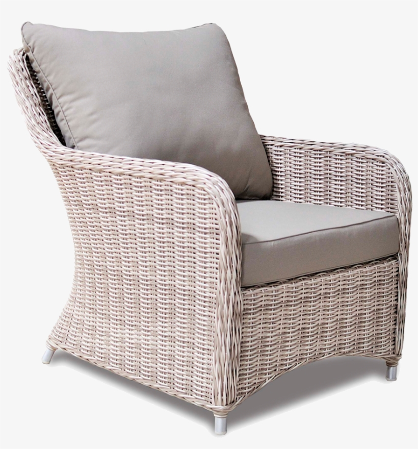 Fraser Sofa Chair Colonial Range Garden Furniture Chair