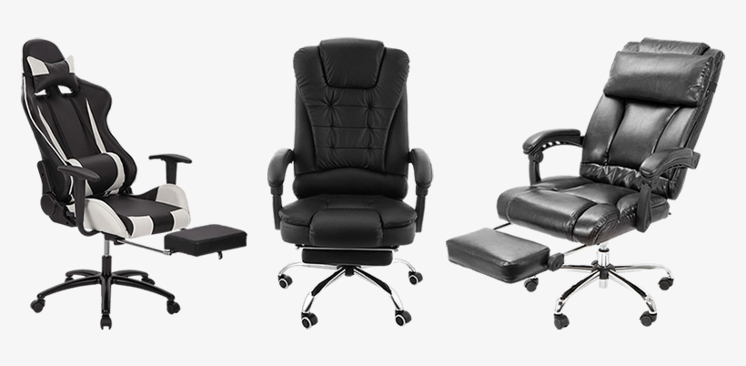 Quadcopter Reviews Best Reclining Office Chairs Barton High Back Office Chair With Extend Footrest Free Transparent Png Download Pngkey