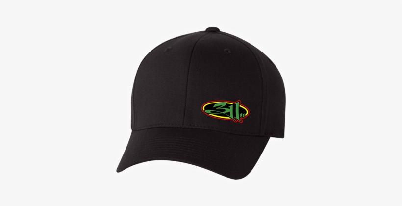 311 Rasta Felxfit Store V 1489180832 - Baseball Cap - Free ... dcb339dbea0