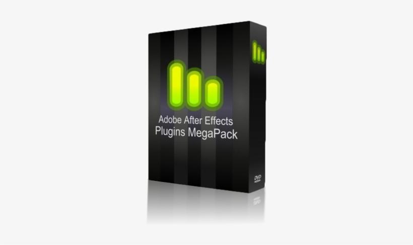 Adobe After Effects Plugins Mega - Free Transparent PNG Download