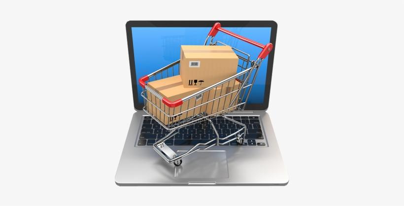10 Dos & Don'ts For Your E-commerce Checkout - E Commerce Png Transparent, transparent png #2510435
