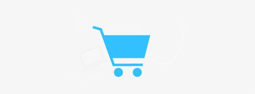 Ecommerce Solutions - E Commerce Platform Icon, transparent png #2510456