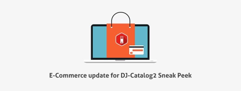 Dj Catalog2 E Commerce Joomla Dj Catalog2 - E-commerce, transparent png #2510633