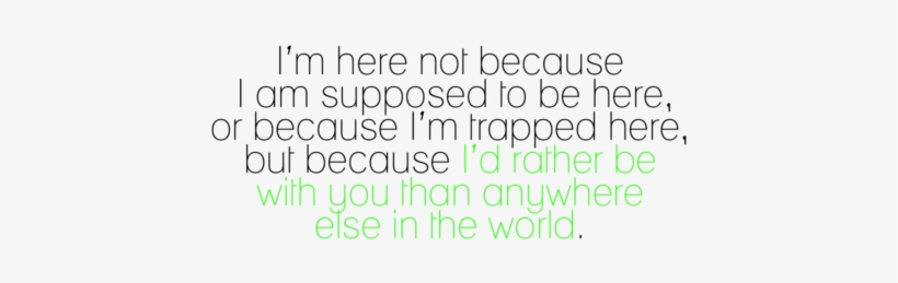 Quotes-picture1 - Im Here Quotes, transparent png #2512373