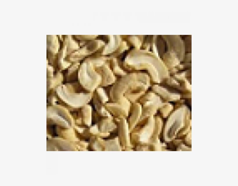 Cashewnut Broken / Kaju Badam Broken [ Medium Pack] - Honest To Goodness Organic Cashew Nut Broken Pieces, transparent png #2516783