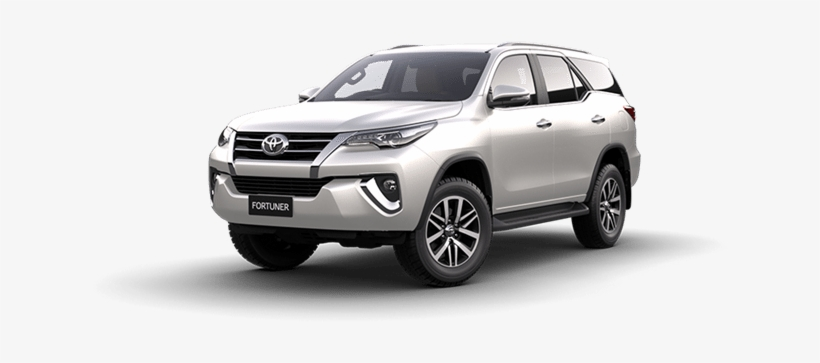 Toyota Fortuner Incorrectly Quotes Ground Clearance - Toyota