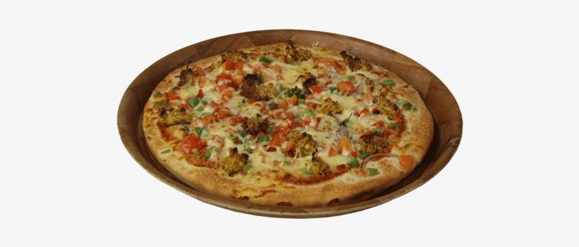 Falafel Pizza - California-style Pizza, transparent png #2518190