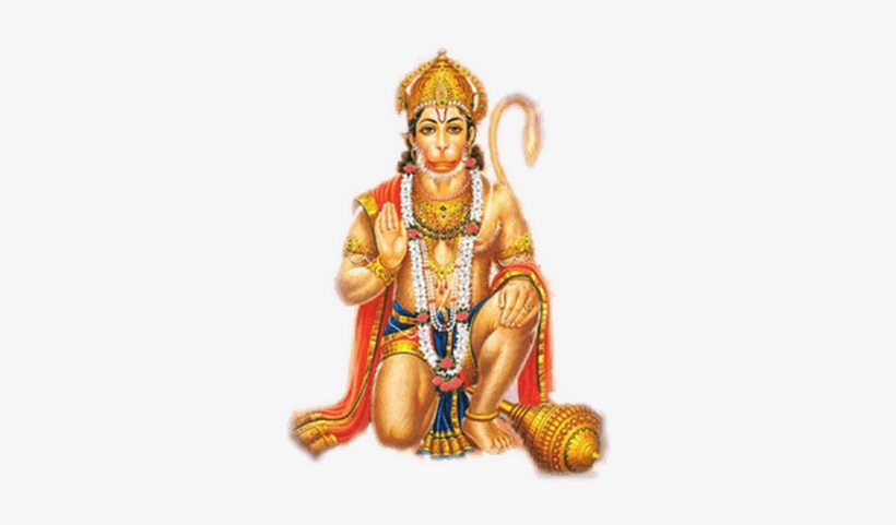 Hanuman Single Hanuman Ji Images Png Free Transparent Png