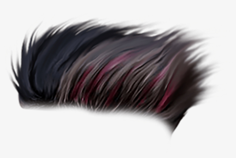 Hair Png - Hair Style Boy Png, transparent png #2525913