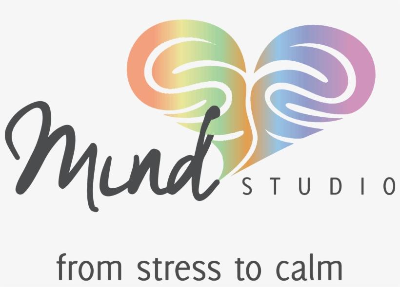 Mind Love Studio - Typography Free Spirit Free Mind Cushion, transparent png #2527484