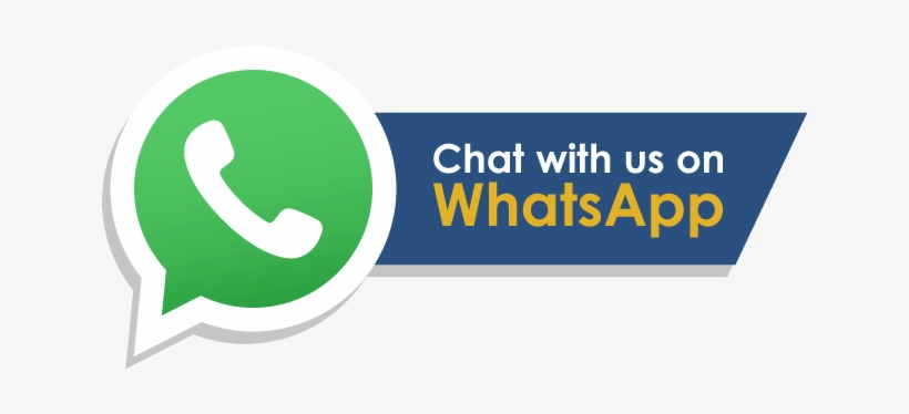 Wtasapp chat with us) - 3