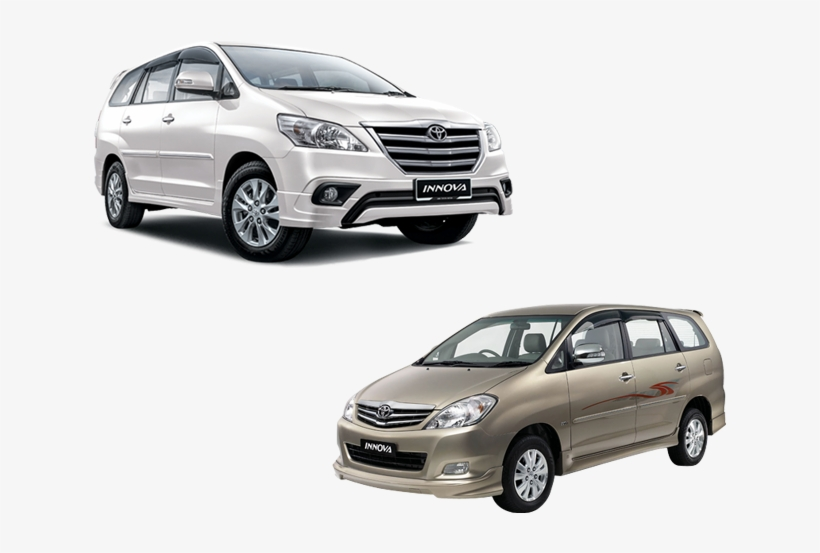 Our Services - Toyota Innova Wheel Covers - Set Of 4, transparent png #2532258