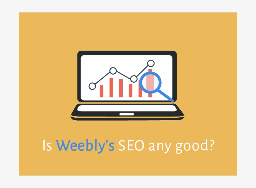 Is Weebly's Seo Any - Search Engine Optimization, transparent png #2533048