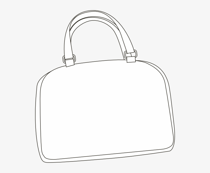 bag clip art at clker com vector animasi gambar tas free transparent png download pngkey bag clip art at clker com vector