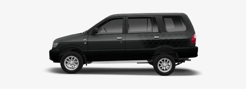 Chevrolet Tavera Compact Mpv Free Transparent Png Download Pngkey