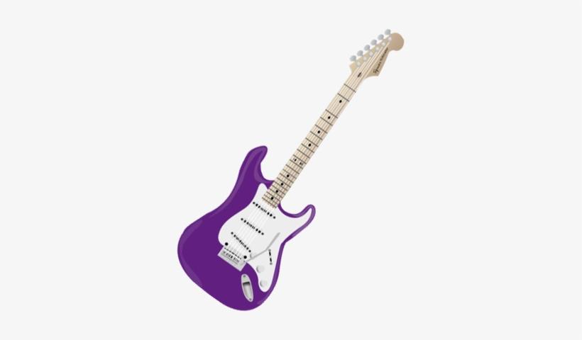 Mor Gitar Psd Desenho De Guitarra Roxa Free Transparent Png
