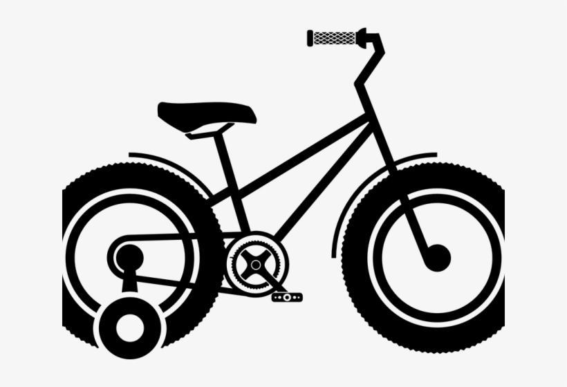 Bicycle Clipart Kid Bike Bike Clip Art Free Transparent Png Download Pngkey