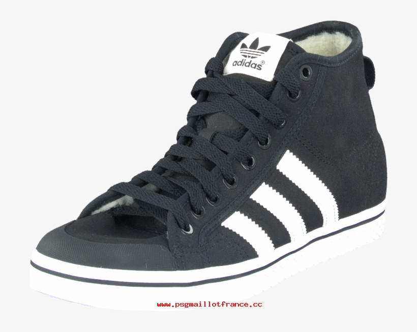 brand new fbb14 cdc70 Adidas Originals Honey Stripes Mid W Core Blackchalk - Shoe, transparent  png