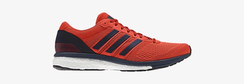 1c39a77bdbbca Adidas Running Shoes Png Image - Adidas Adizero Boston 6 Orange ...