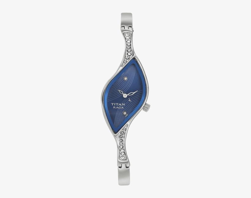 Titan Raga Women Regular Metal Watch Nf9710sm01j Titan Raga Ladies Watches Price Free Transparent Png Download Pngkey