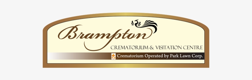 Brampton Crematorium & Visitation Center Inc - Brampton Crematorium & Visitation Centre, transparent png #2544325