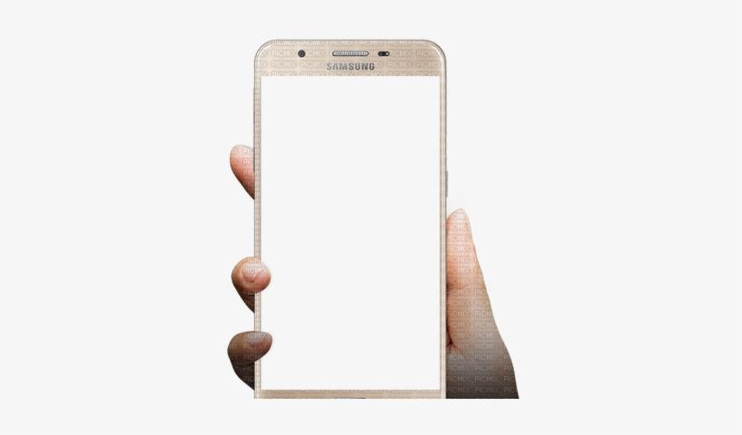 Mobile Phone Frame Smartphone Frame - Smartphone Frame, transparent png #2545239