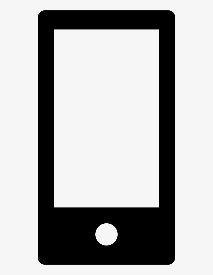 Mobile Phone Comments - Cell Phone Button Png, transparent png #2545273