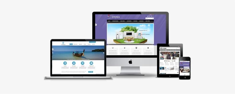 Web Design Banner Banner Bg - Website Design Banner Png, transparent png #2545490