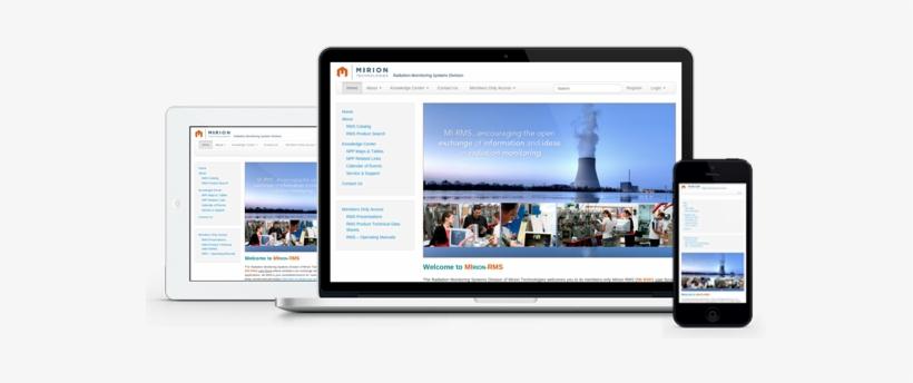Responsive Web Design, transparent png #2545640