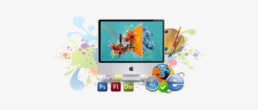 Website Designing - Website Development Banner Png, transparent png #2545664