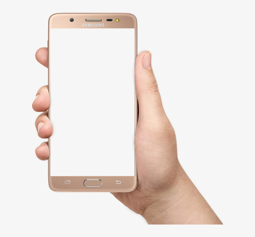 Bank Account Transfer With Samsung Pay Mini - Mobile Frame Full Hd Png, transparent png #2545712