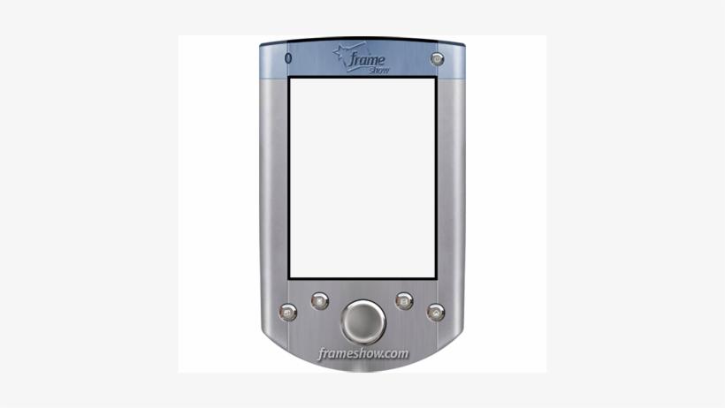 Mobile Device Photo Frame - Smartphone, transparent png #2545714