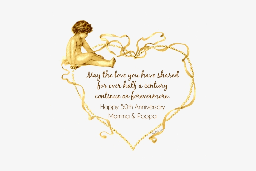 50Th Anniversary Quotes | Wedding Anniversary Quotes Happy 50 Year Anniversary Free