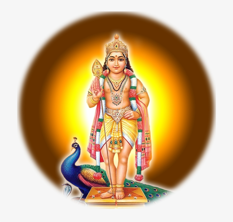 Murugan Subramanya Swamy Images Png Free Transparent Png