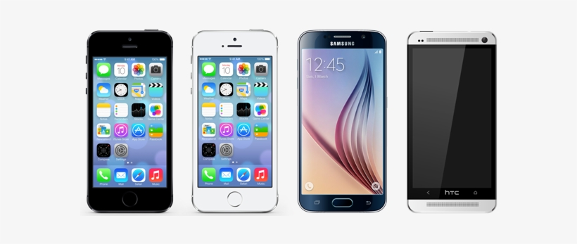 Oakleaf Telecoms Is The Automatic Choice For The Provision - Difference Entre Iphone 5c Et 5s, transparent png #2548102