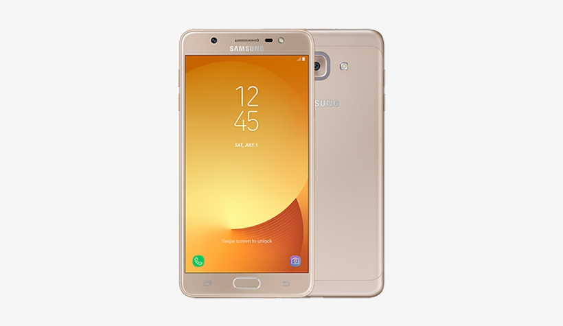 Samsung Galaxy J7 Max - Samsung Galaxy J7 Max (gold, 32gb) Mobile Phone