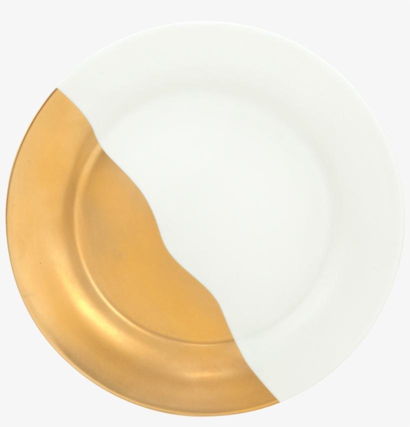 Cristina Re Artists Gold Side Plate - Artist, transparent png #2555844